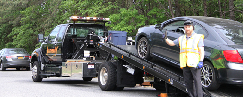 Specialist Towing Brisbane